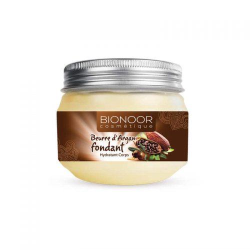 Beurre Massage Argan & Cacao 200g