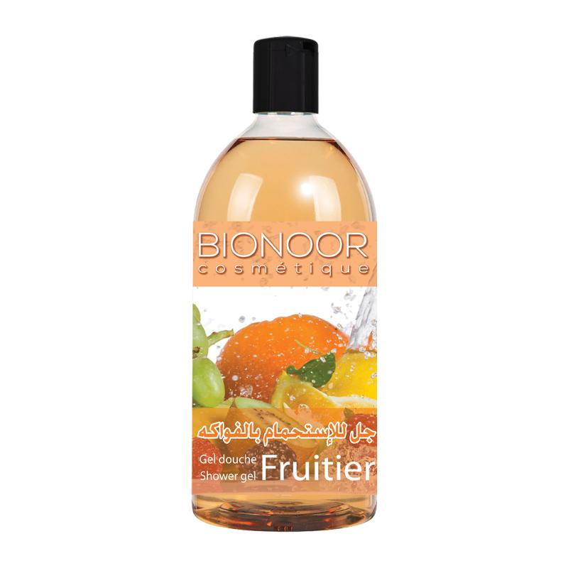Gel Douche Fruitier 500ml