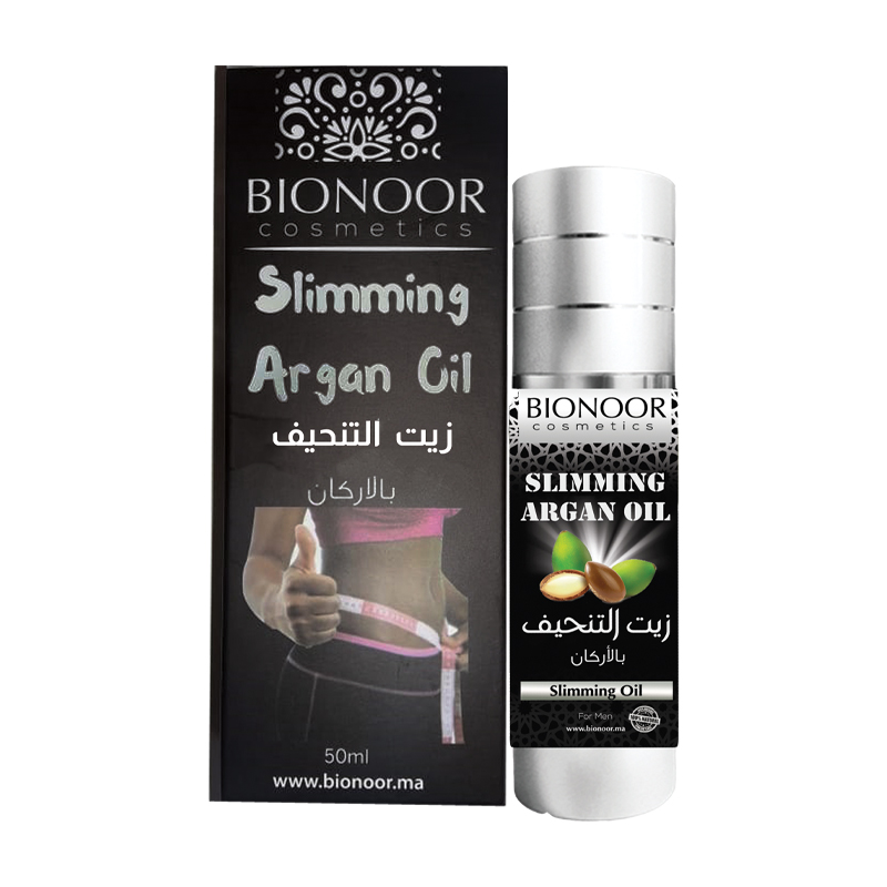 Huile Minceur Slimming oil 50ml