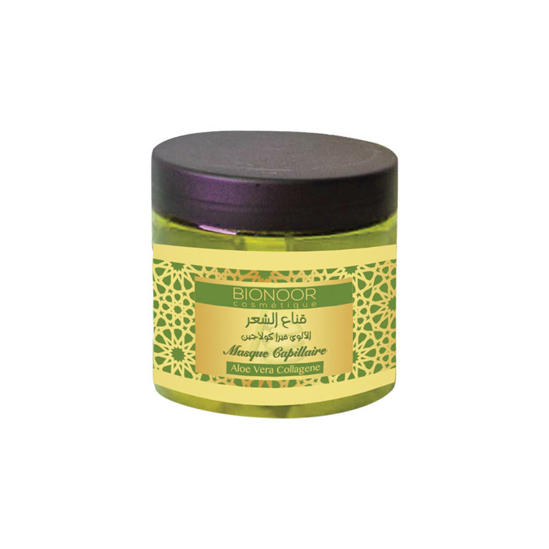Masque Aloe Vera Collagéne 200g