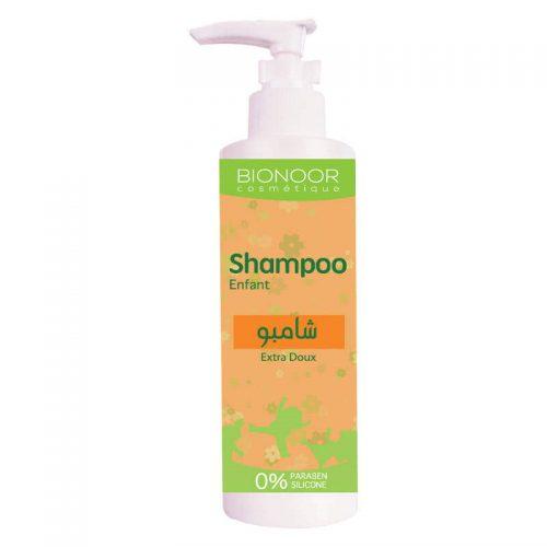 Shampoing Enfant 200ml