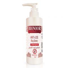 Shampoo Anti Poux