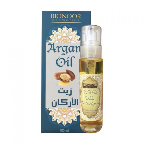 Huile Argan 100% Pure