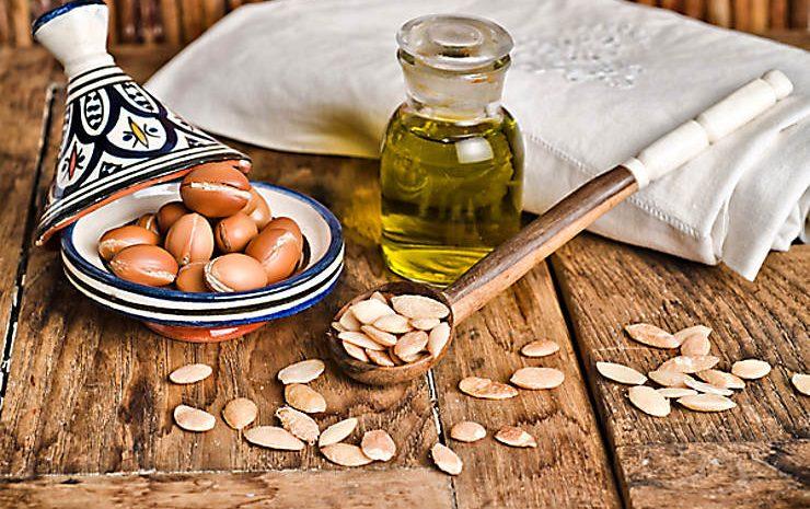 Les bienfaits de l'huile d'argan BIO – Argan Oil